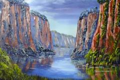 Katherine Gorge NT
