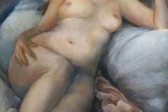 JennyLloyd_Venus On Pillows