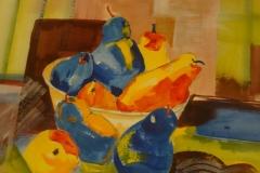 Blue Pears(4)