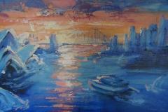 Sydney Harbour 2(2)