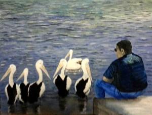 JoButler1 Pelicans