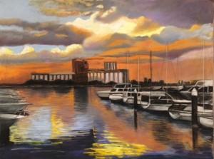 Studio 115 Sunset Newcastle